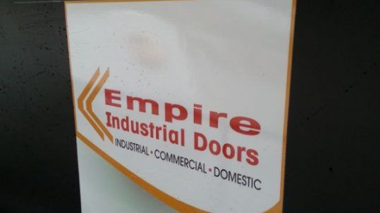 loading bays empire logo