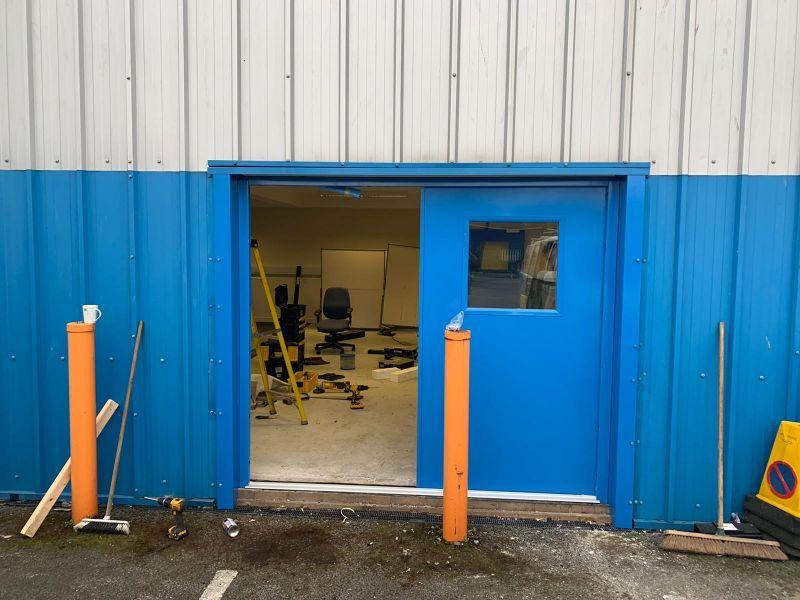 door-replacement-industrial