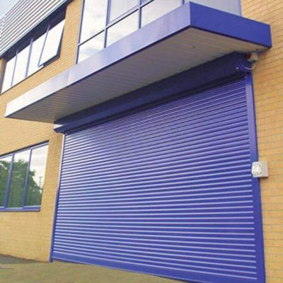 Bournemouth Roller Shutters Installation