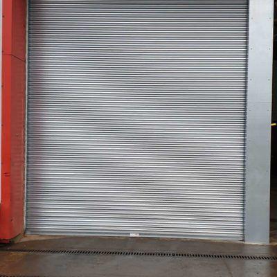 Roller Shutters in Southampton